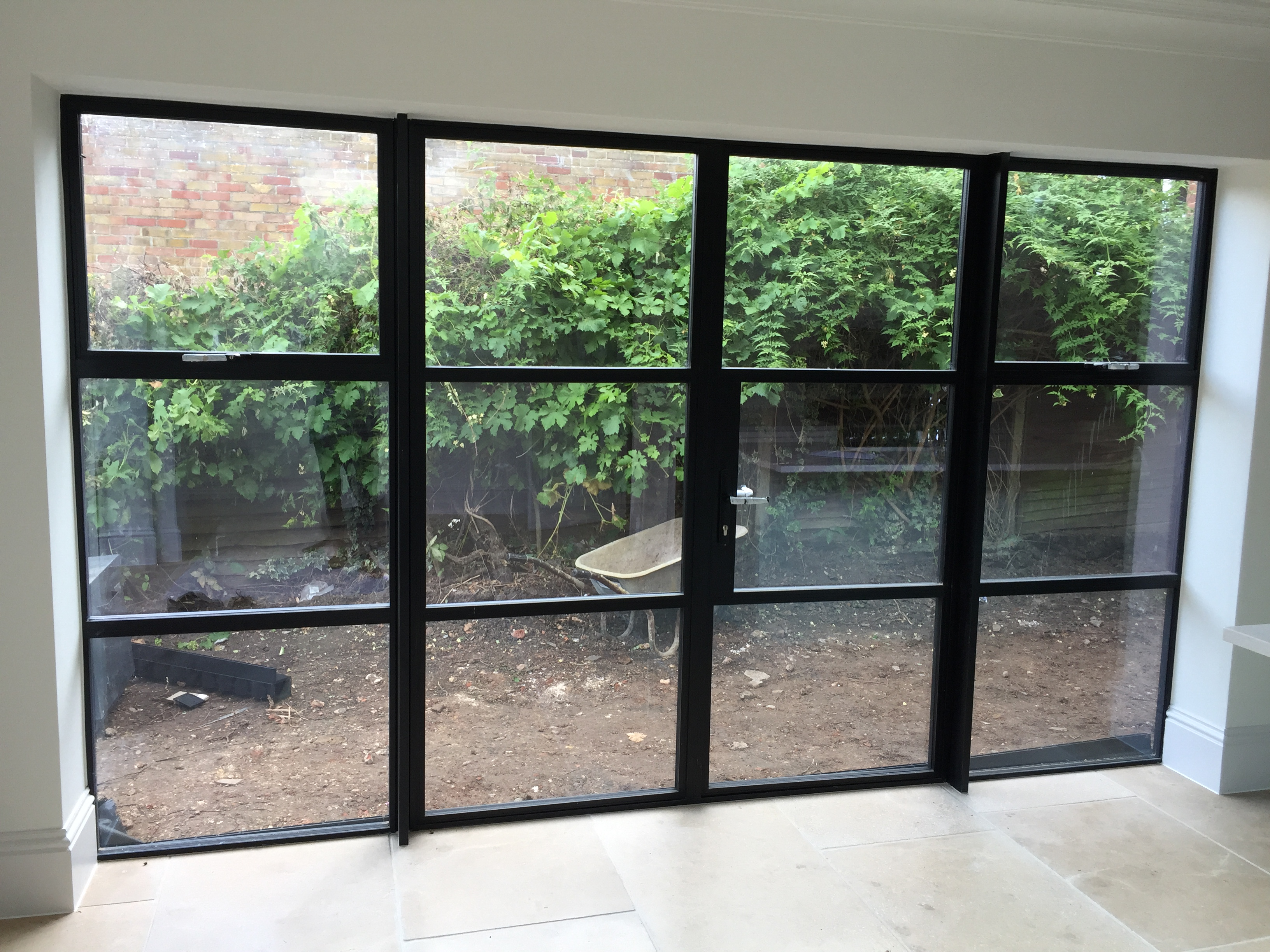 Heritage Aluminium Windows And Doors