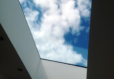 an image of a rooflight we sell